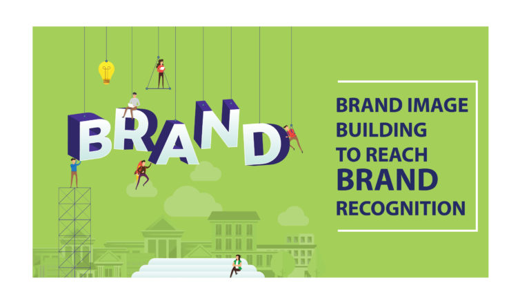 Brand Image Building to Reach Brand Recognition