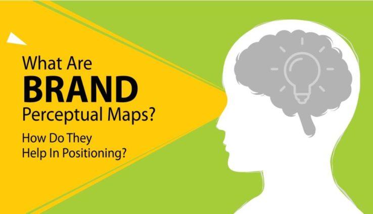 What Are Brand Perceptual Maps