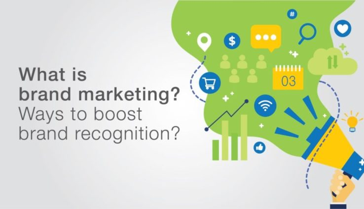 What Is Brand Marketing Ways to Boost Brand Recognition