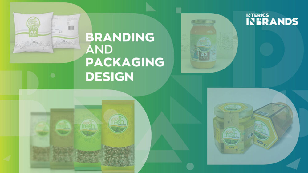 Packaging Design Branding India