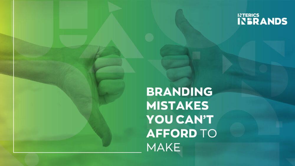 brand identity creation agency