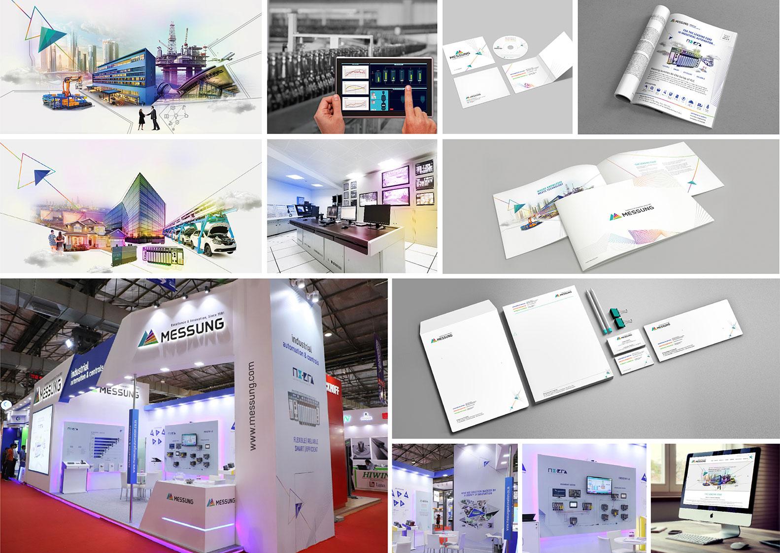 Brand Architecture Design Strategy